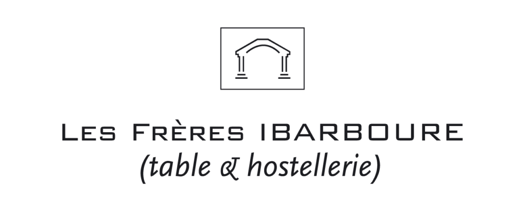 Logo Les Frères Ibarboure